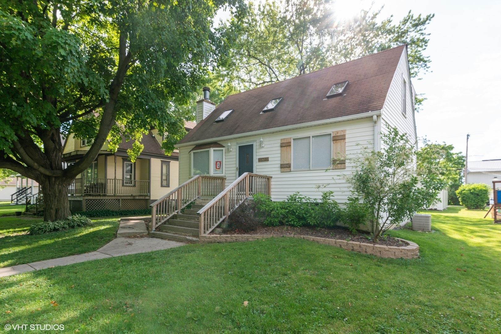 26026 S Chestnut Road, Monee, IL 60449 - #: 10758249