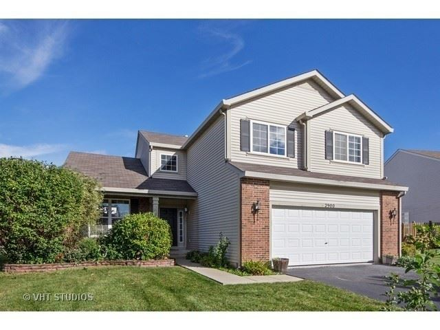 Photo of 2900 Bliss Court, Plainfield, IL 60586 (MLS # 10860249)