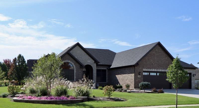 Photo of 25045 W Lake Forrest Lane, Shorewood, IL 60404 (MLS # 11037249)