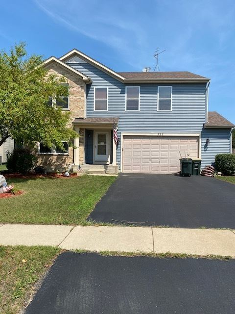577 INDIAN TRAIL Road, Antioch, IL 60002 - #: 11191249