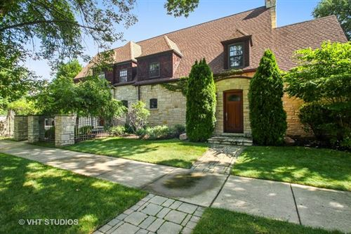 Photo of 5900 North Kilpatrick Avenue, Chicago, IL 60646 (MLS # 10642250)