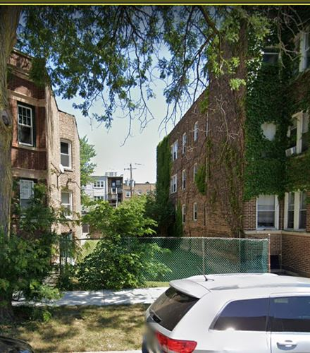 Photo of 6411 N Newgard Avenue, Chicago, IL 60626 (MLS # 10881250)