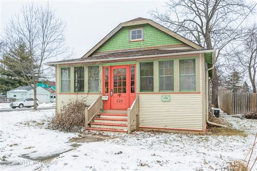 Photo of 626 Orange Street, Elgin, IL 60123 (MLS # 10943250)
