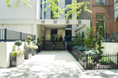 Photo of 1339 N Dearborn Street #15A, Chicago, IL 60610 (MLS # 10978250)