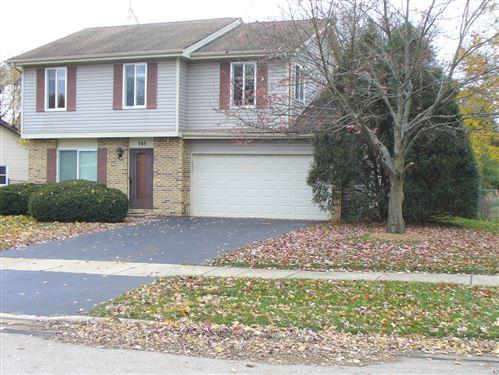 Photo of 745 Hageman Place, Naperville, IL 60563 (MLS # 11080250)