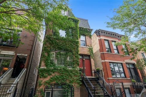 Photo of 1643 W Julian Street, Chicago, IL 60622 (MLS # 11201250)