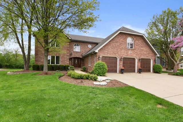 670 Red Maple Lane, Roselle, IL 60172 - #: 10470250