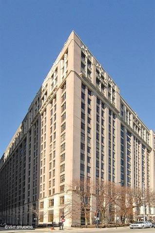 680 N LAKE SHORE Drive #908, Chicago, IL 60611 - #: 10729250