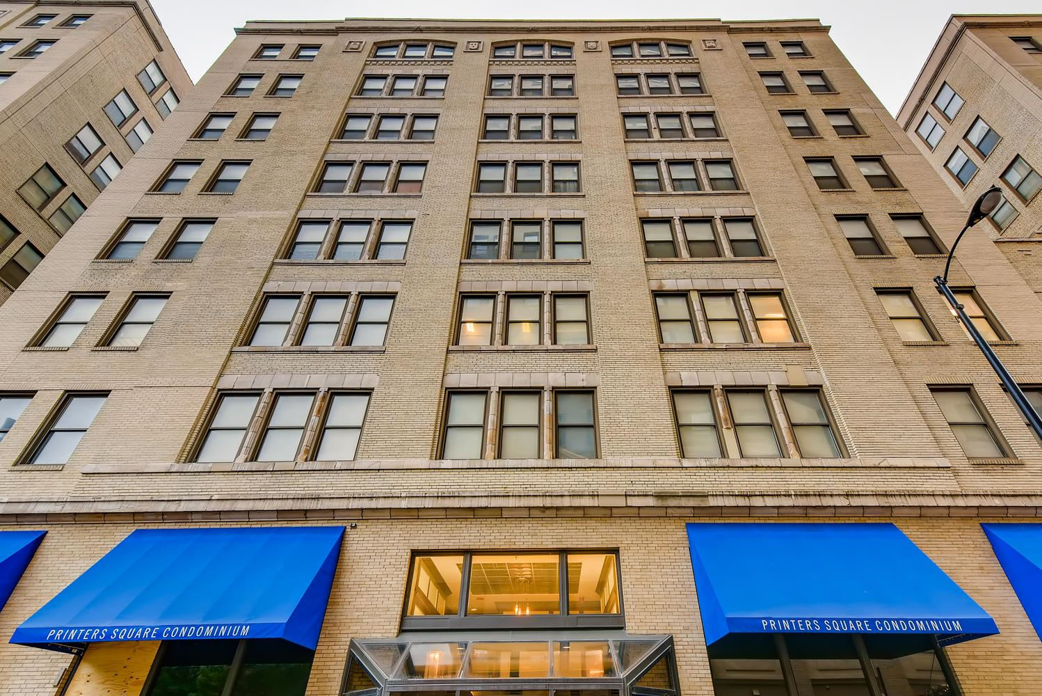 640 S Federal Street #709, Chicago, IL 60605 - MLS#: 10746250