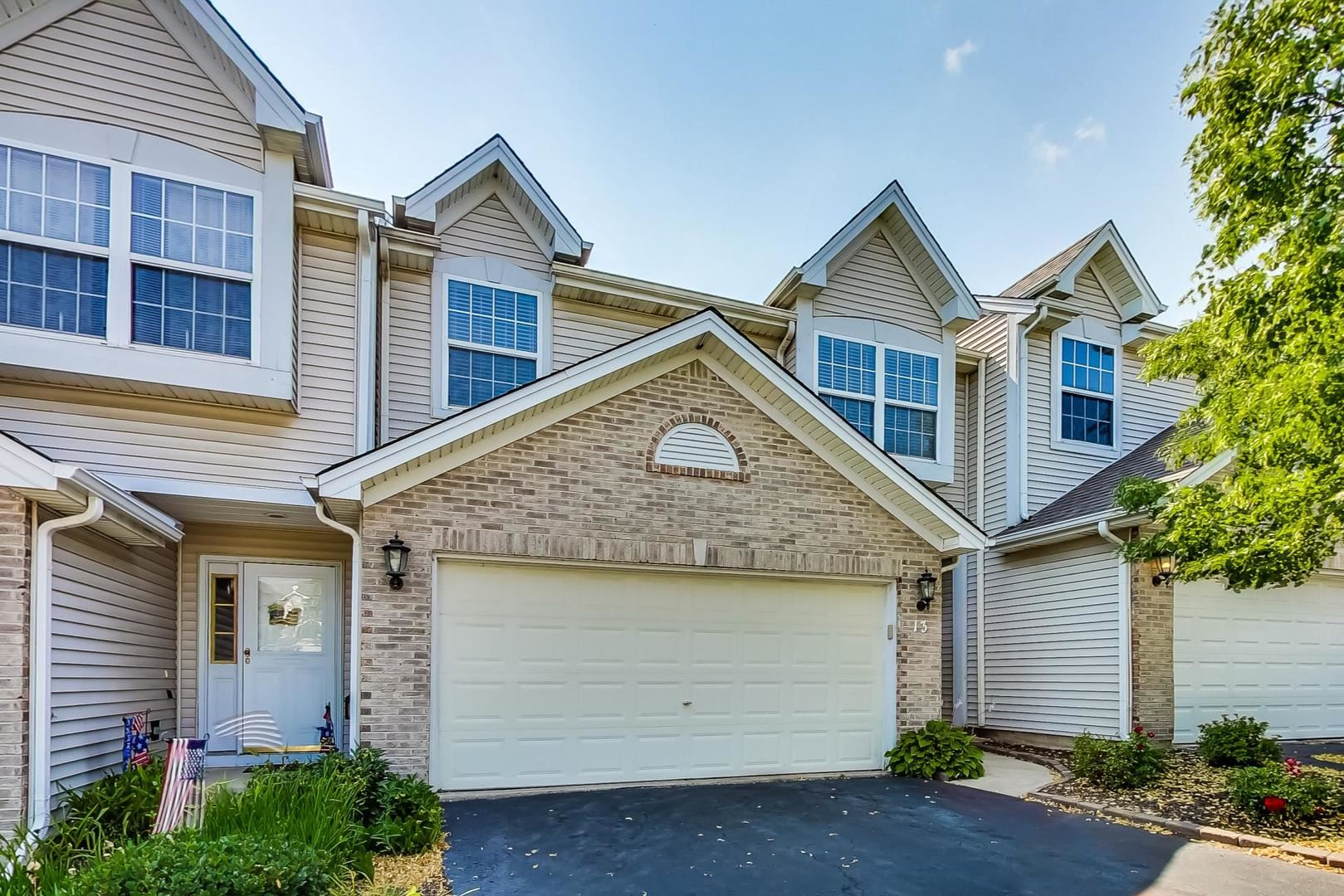 13 Sierra Court, Lake in the Hills, IL 60156 - #: 11147250