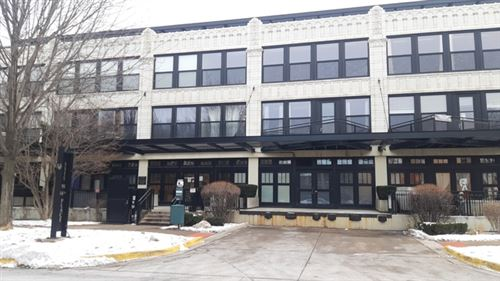 Photo of 1111 W 14th Place #216, Chicago, IL 60608 (MLS # 10978251)