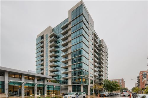 Photo of 125 S Green Street #508A, Chicago, IL 60607 (MLS # 11251251)