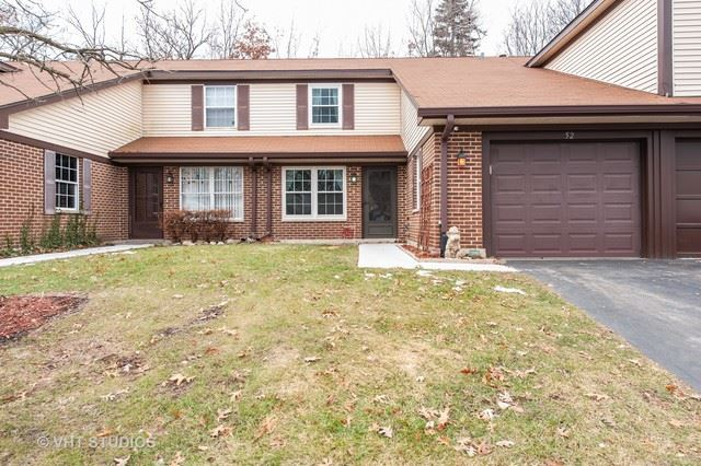 52 Linden Court #52, Cary, IL 60013 - #: 10613251