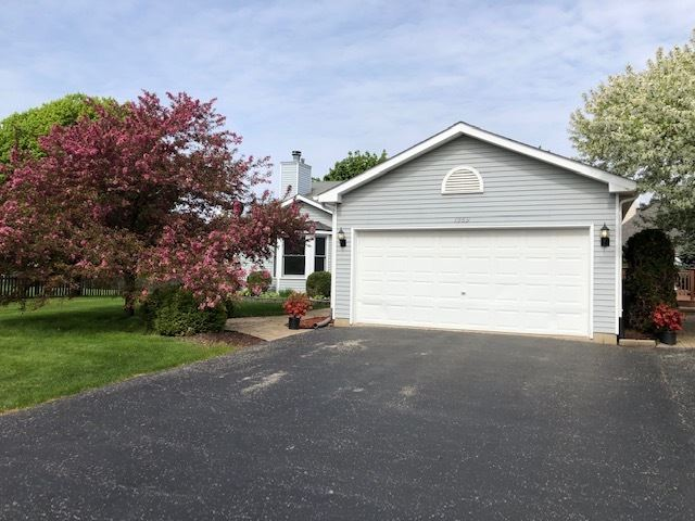 1569 Walsh Drive, Yorkville, IL 60560 - #: 10681251