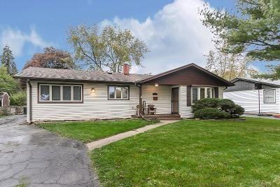 6850 Peach Tree Street, Hanover Park, IL 60133 - #: 10915251