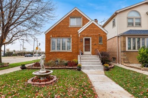 Photo of 6858 S Kolin Avenue, Chicago, IL 60629 (MLS # 10917252)