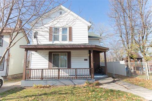 Photo of 115 S EASTERN Avenue, Joliet, IL 60433 (MLS # 10934252)