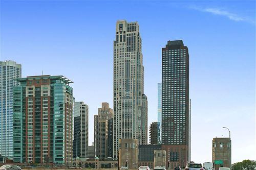Photo of 451 E Grand Avenue #4302, Chicago, IL 60611 (MLS # 11165252)