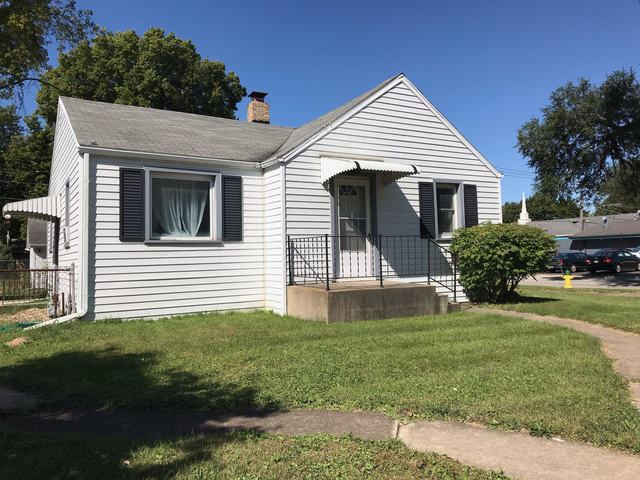 1395 N 5th Avenue, Kankakee, IL 60901 - #: 10531252