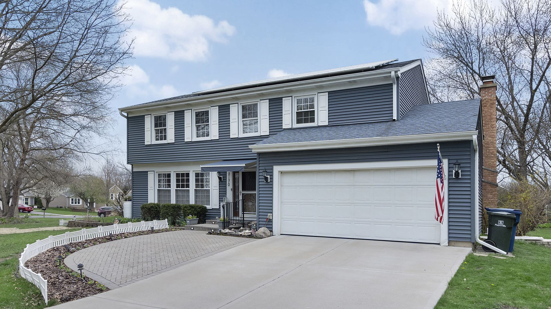 2170 Countryside Circle, Naperville, IL 60565 - #: 10780252