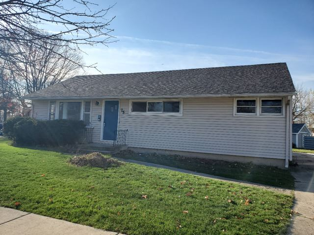 Photo of 75 E Jackson Street, Oswego, IL 60543 (MLS # 10943252)
