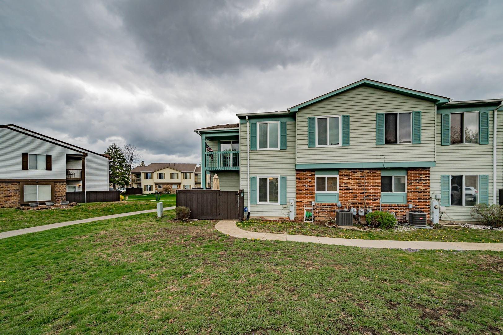 Photo of 18 Fernwood Drive #D, Bolingbrook, IL 60446 (MLS # 11022252)