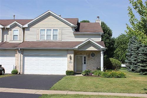 Photo of 3915 PATHFINDER Lane, Joliet, IL 60435 (MLS # 10670253)