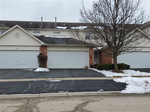 Photo of 437 Coventry Circle, Glendale Heights, IL 60139 (MLS # 10978253)