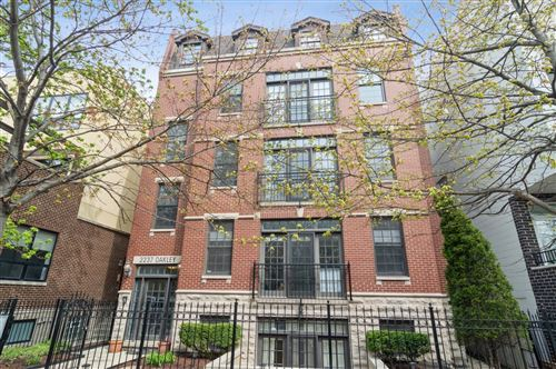 Photo of 2237 N Oakley Avenue #2, Chicago, IL 60647 (MLS # 11170253)
