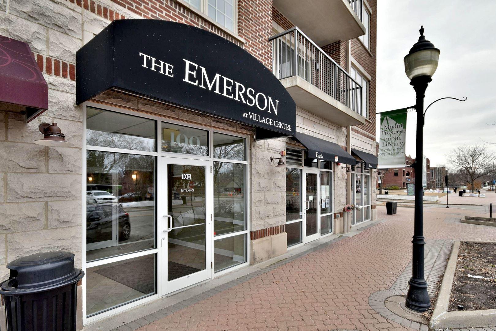 100 S Emerson Street #306, Mount Prospect, IL 60056 - #: 10659253