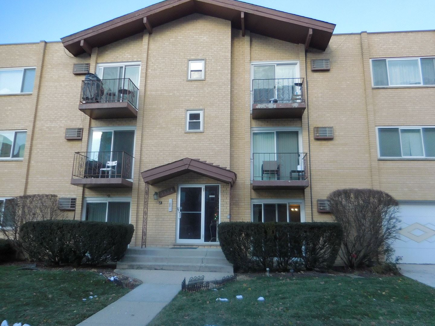 1354 E Washington Street #201, Des Plaines, IL 60016 - #: 10671253