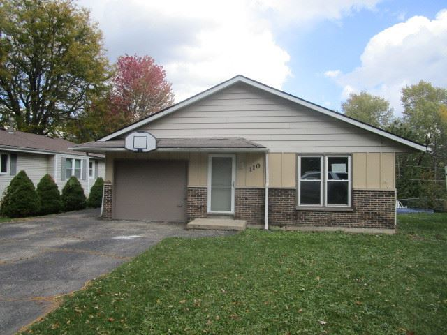 110 Indian Trail, Lake in the Hills, IL 60156 - #: 10924253