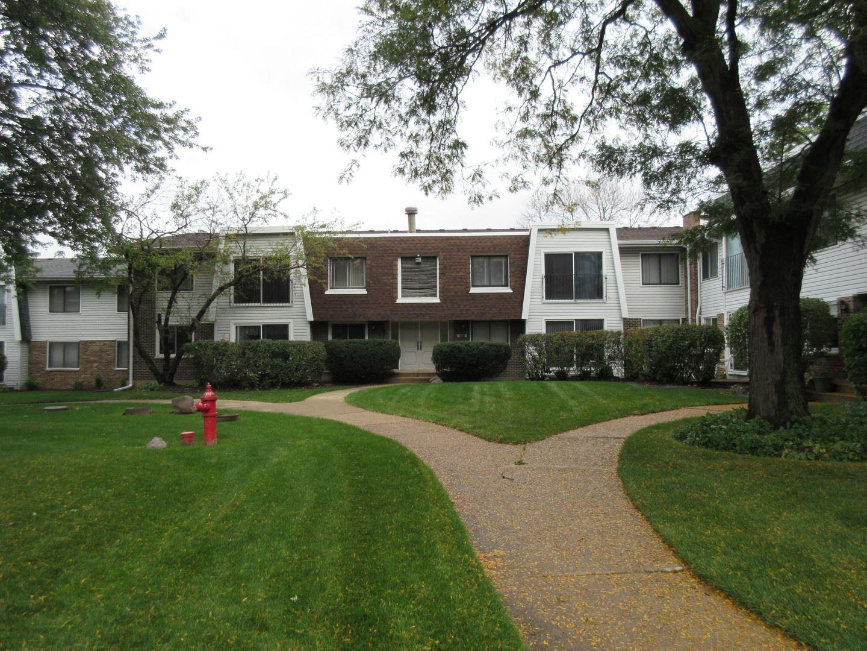 2711 Hobson Road #6, Woodridge, IL 60517 - #: 10960253