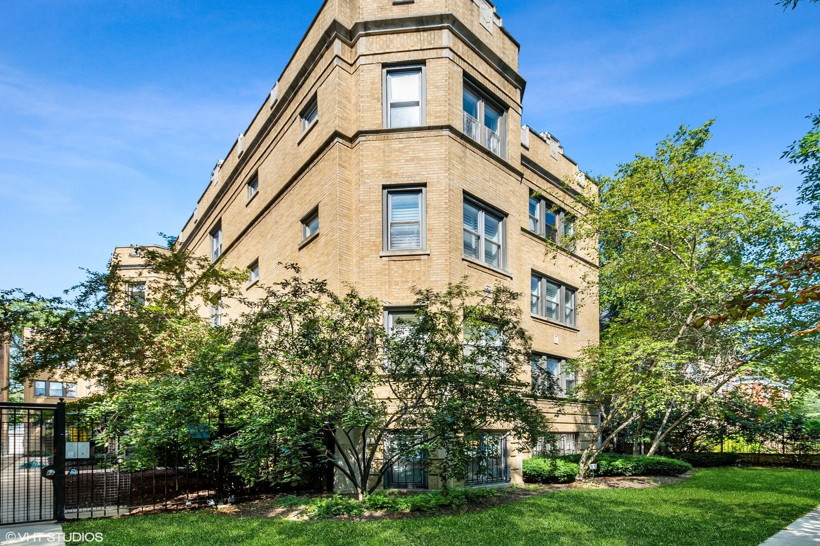 4446 N Wolcott Avenue #2A, Chicago, IL 60640 - #: 11235253