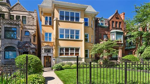 Photo of 536 W Deming Place #B, Chicago, IL 60614 (MLS # 10956254)