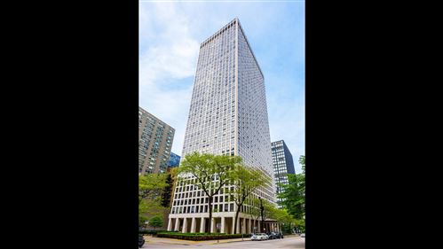Photo of 260 E Chestnut Street #1602, Chicago, IL 60611 (MLS # 11169254)