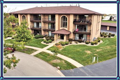 Photo of 16007 Eagle Ridge Drive #2N, Tinley Park, IL 60477 (MLS # 11254254)