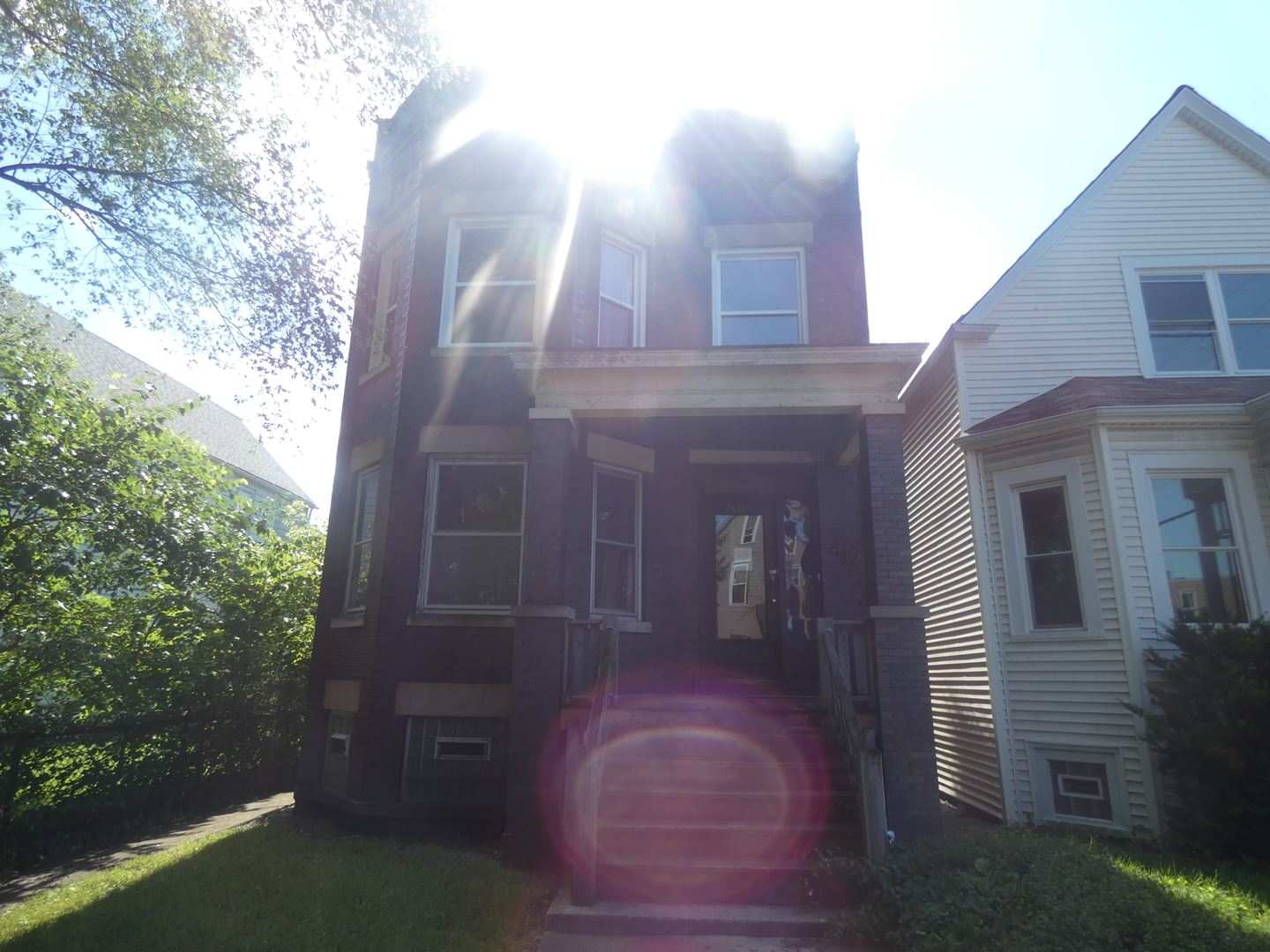7616 S Dante Avenue, Chicago, IL 60621 - #: 10767254