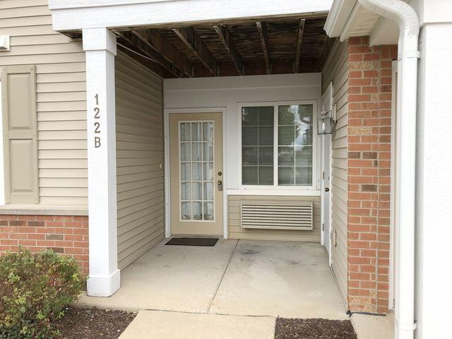 122 Bertram Drive #B, Yorkville, IL 60560 - #: 10784254
