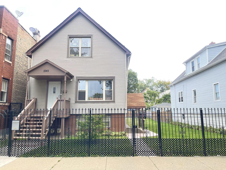 1845 N Tripp Avenue, Chicago, IL 60639 - #: 11237254