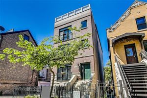 Photo of 2212 North Seeley Avenue #1, Chicago, IL 60647 (MLS # 10541255)