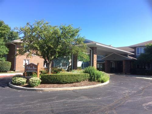 Photo of 1141 Iroquois Avenue #209, Naperville, IL 60563 (MLS # 10678255)