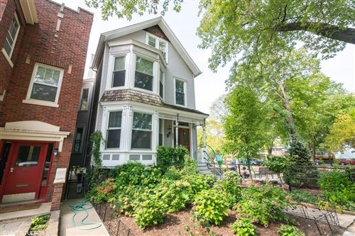 Photo of 3648 N Greenview Avenue, Chicago, IL 60613 (MLS # 10882255)