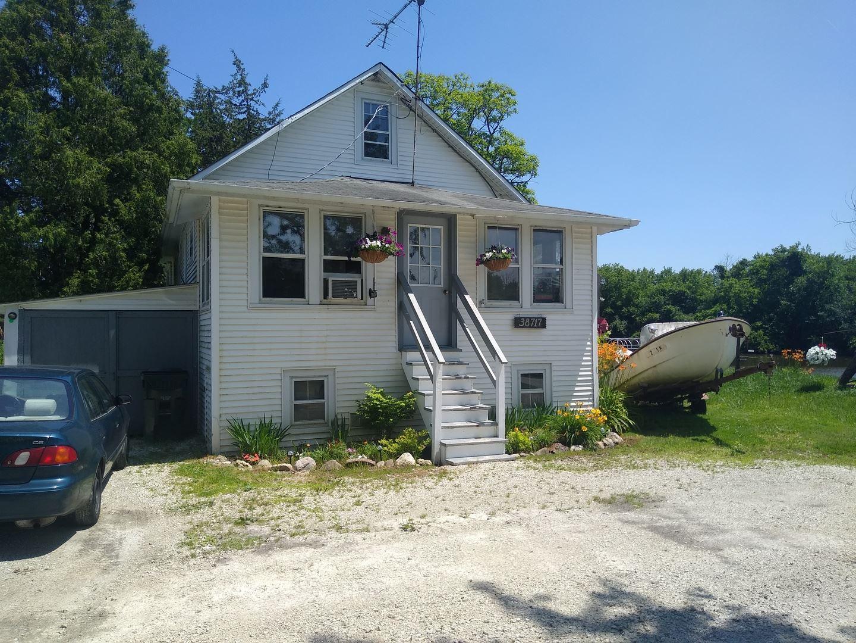 38717 N Lake Street, Antioch, IL 60002 - #: 10652255