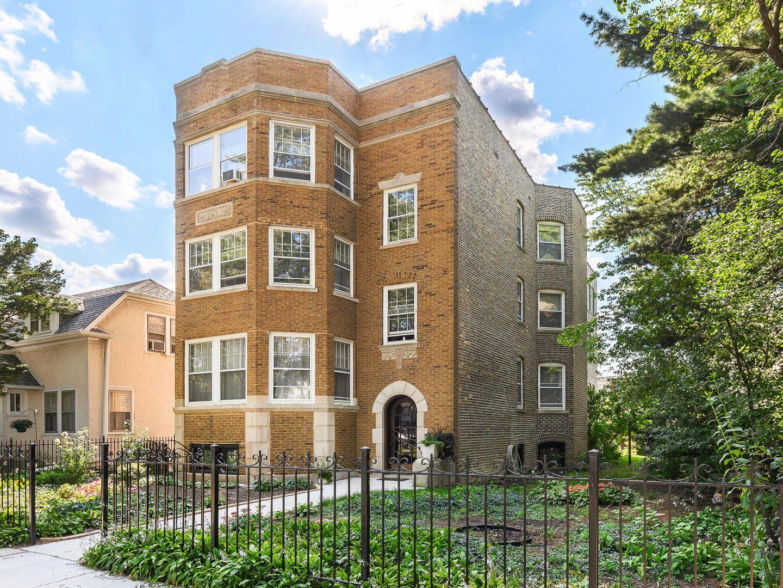 2121 W MORSE Avenue, Chicago, IL 60645 - #: 11221255