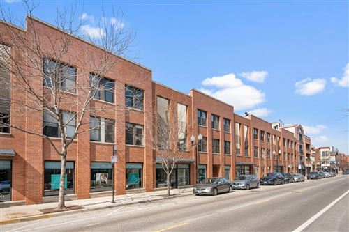 Photo of 4118 N LINCOLN Avenue #302, Chicago, IL 60618 (MLS # 10681256)