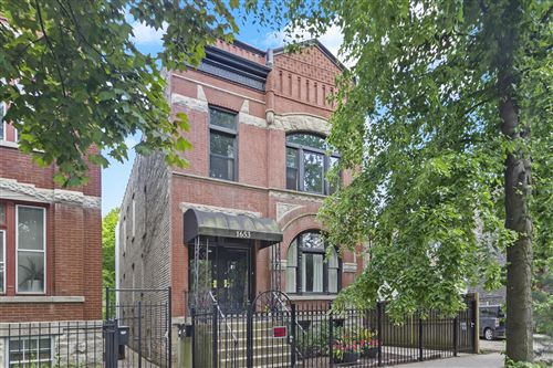 Photo of 1653 N BELL Avenue, Chicago, IL 60647 (MLS # 10749256)