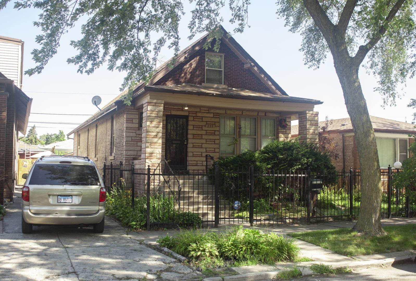 222 E 119th Street, Chicago, IL 60628 - #: 10491256