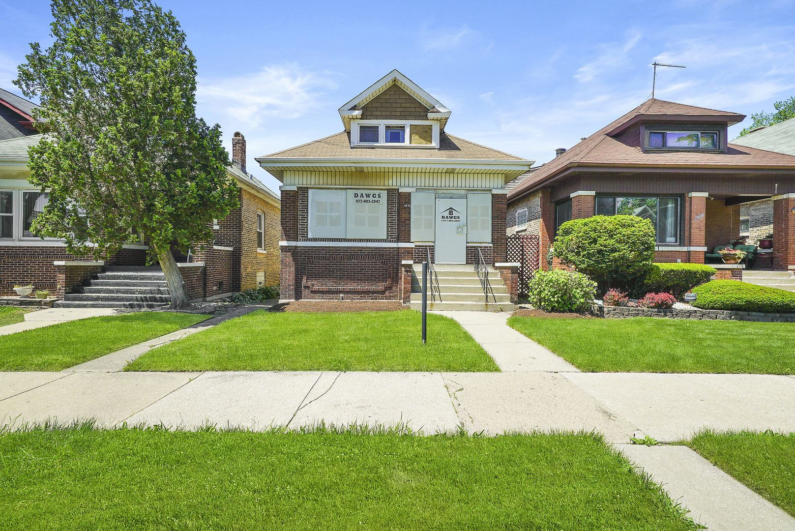 9436 S St Lawrence Avenue, Chicago, IL 60619 - #: 10740256