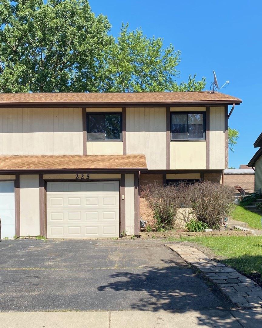 225 Troy Lane, Lombard, IL 60148 - #: 10748256